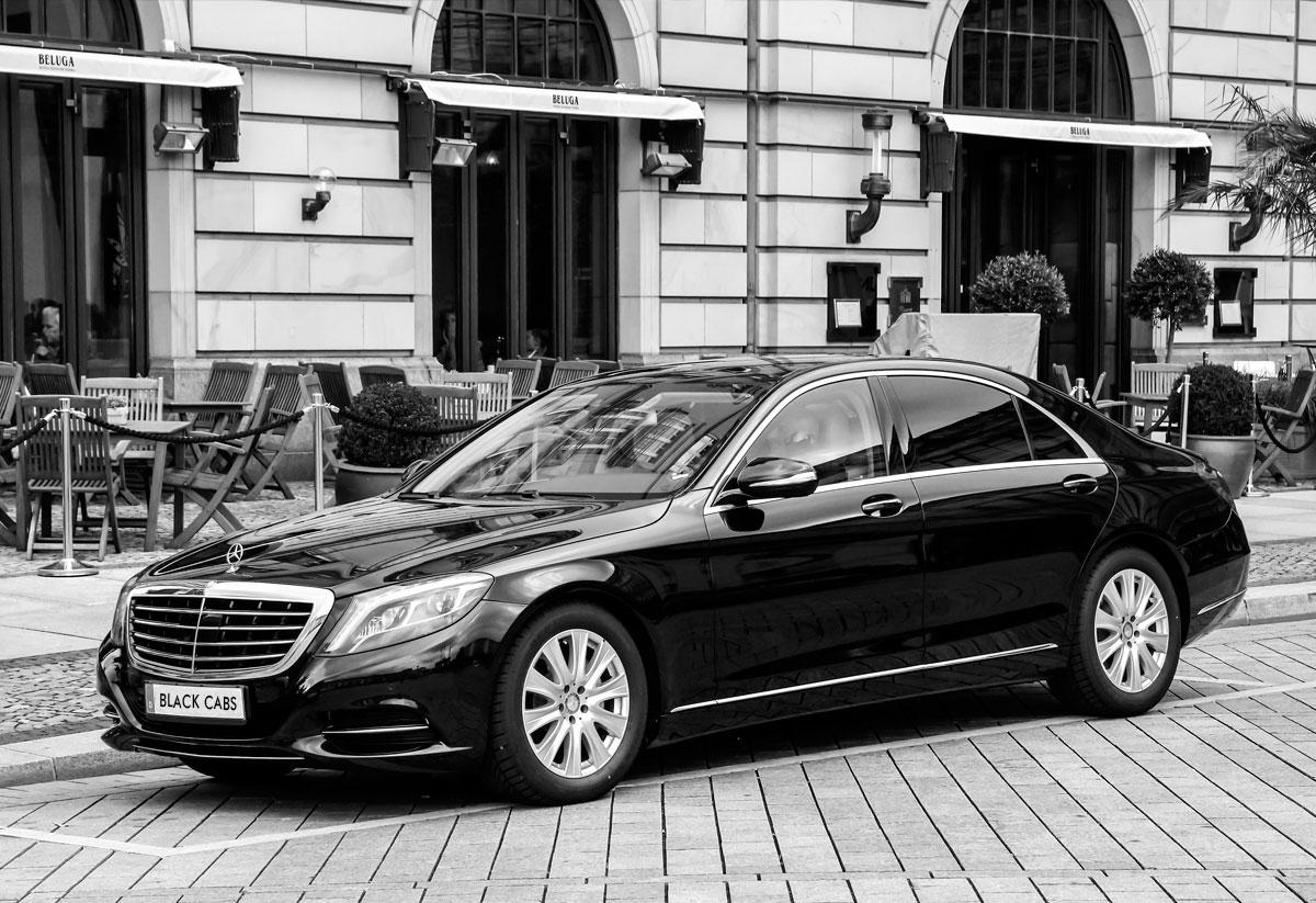 private chauffeur blackcabs