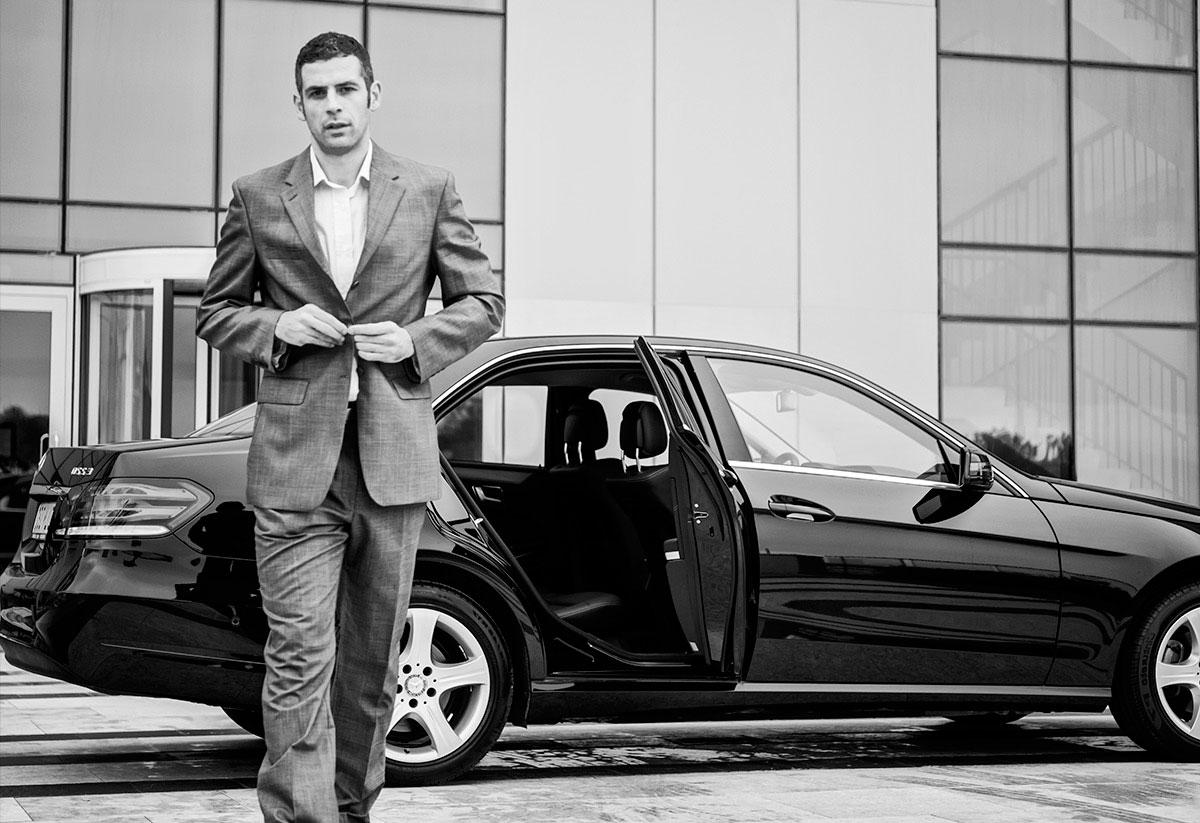 blackcabs chauffeur
